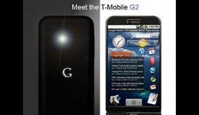 Kolejny telefon Google'a?