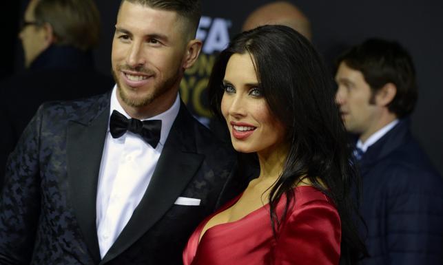 Piękne kobiety na gali FIFA. One kochają piłkarzy i ich... ZDJĘCIA