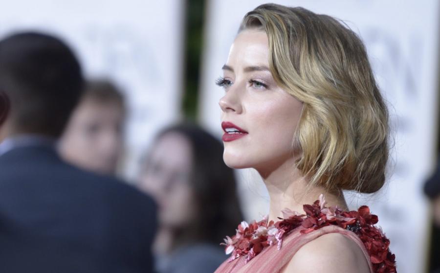 Amber Heard nową dziewczyną Aquamana