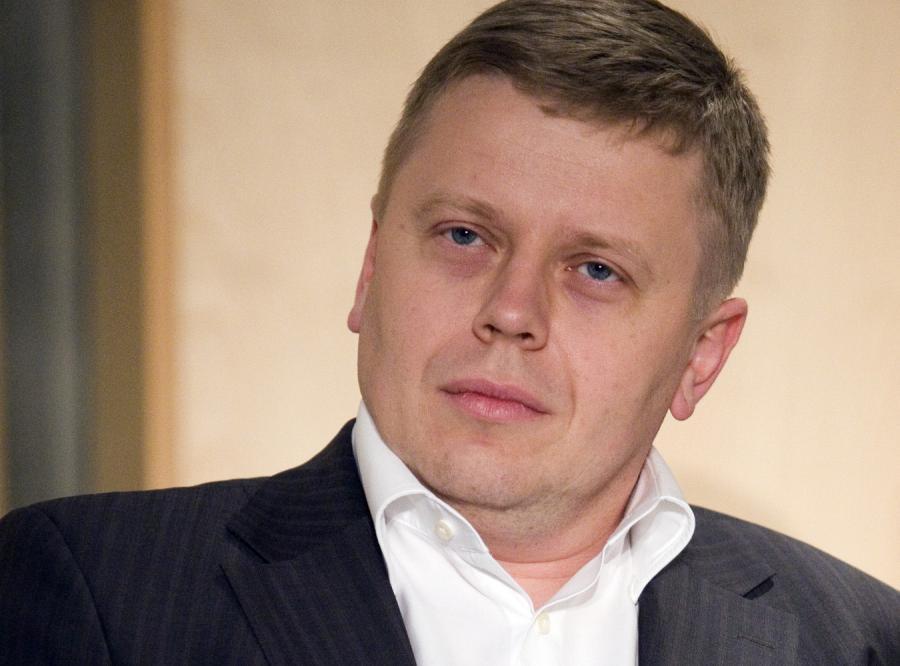 Maciej Witucki w DZIENNIKU