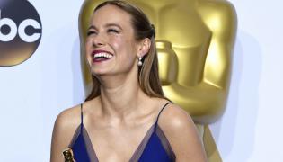 Ciężko zapracowała na swój sukces. Brie Larson z Oscarem dla najlepszej aktorki