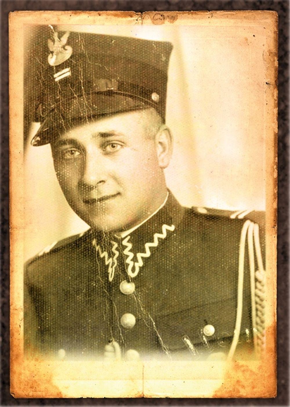 Sierżant Józef Franczak, pseudonim Lalek lub Laluś, ostatni żołnierz wyklęty