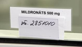 Meldonium