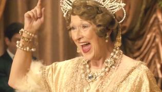 """Fałsz na oscarową nutę: Meryl Streep jako """"Boska Florence"""""""