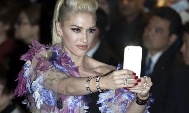 Nie do wiary, że tak wygląda kobieta po przejściach, chwilę przed 50. Gwen Stefani w rewelacyjnej formie!
