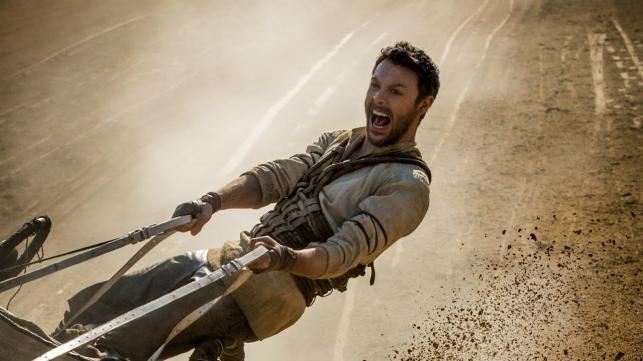 """""""Ben-Hur"""" będzie hitem roku 2016?"""