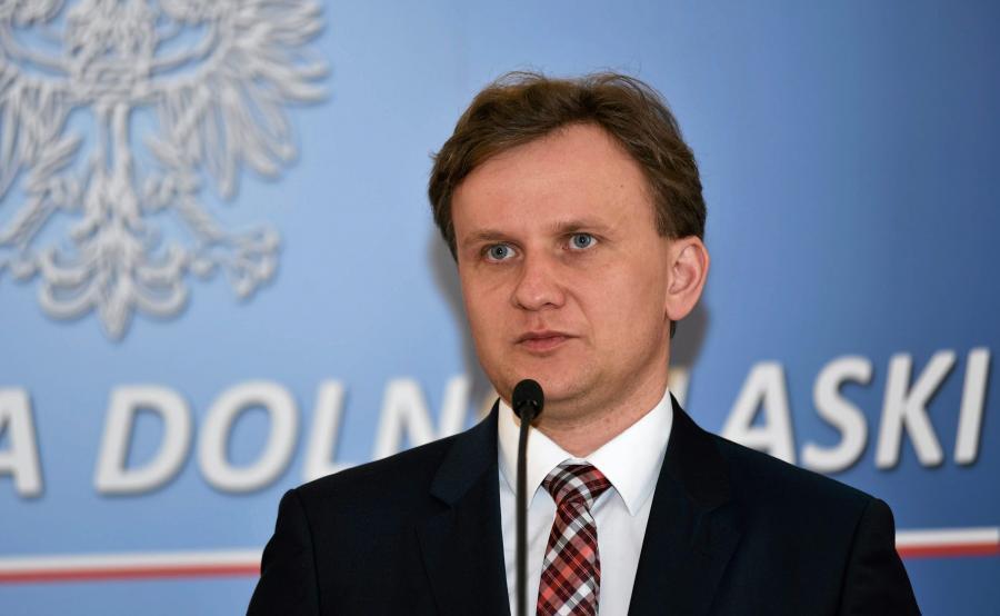 Wiceminister pracy, Bartosz Marczuk