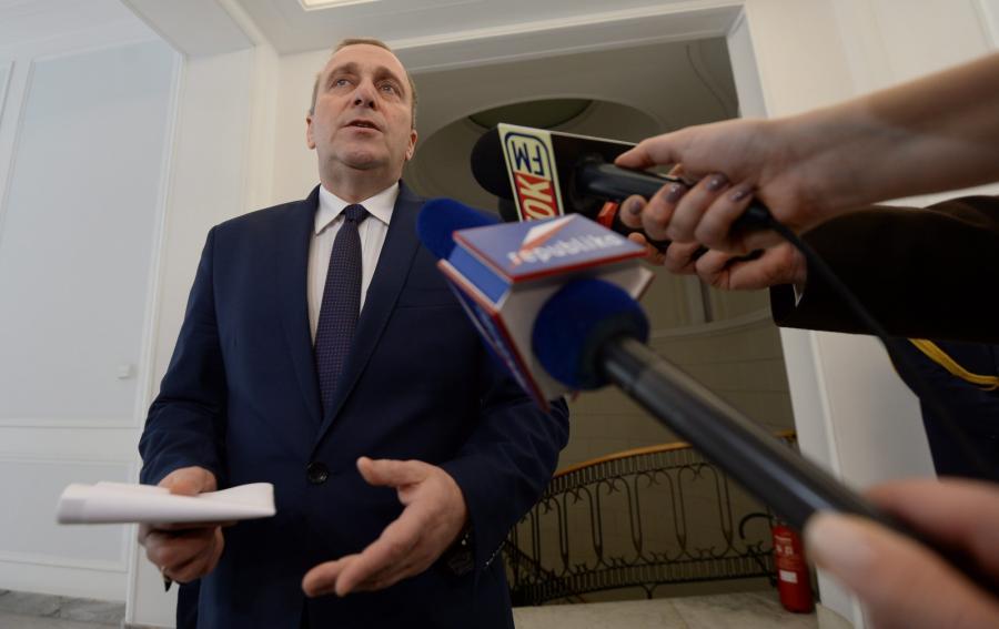 Partia Schetyny straciła władze na Dolnym Śląsku