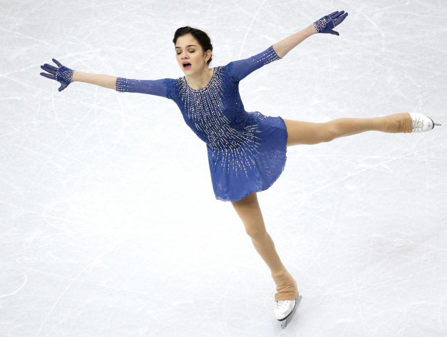 Jewgienia Miedwiediewa