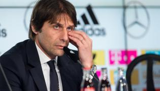 Antonio Conte przejmie po Euro 2016 Chelsea Londyn