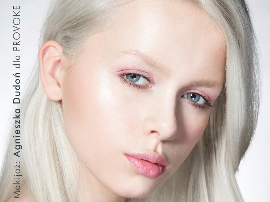 Pastelowy makijaż na wiosnę 2016 od Dr Irena Eris PROVOKE
