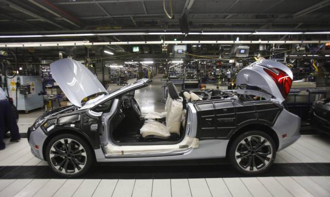 Auto z Polski ratuje legendarną markę. Fabryka nie nadąża z produkcją, a kierowcy rezygnują z Audi, Hondy i Toyoty