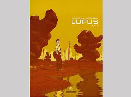 Godne zamknięcie sagi komiksowej Lupus
