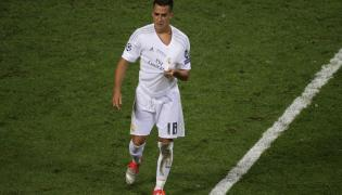 Lucas Vazquez