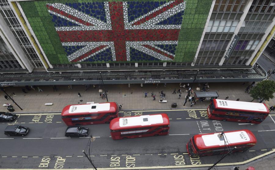 Najłatwiejsze miejsce do podłączenia w Londynie