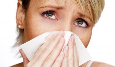 Uwaga! Polskę czeka epidemia grypy