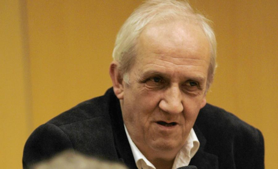 Prof. Andrzej Friszke