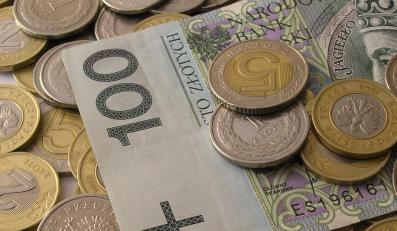 Zagraniczny kapitał wykupuje polski dług