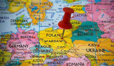 Polska wśród sześciu potęg gospodarczych
