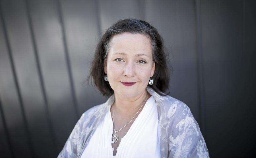 Pisarka Renata Lis