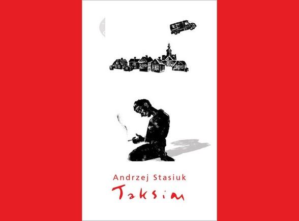 Andrzej Stasiuk Taksim
