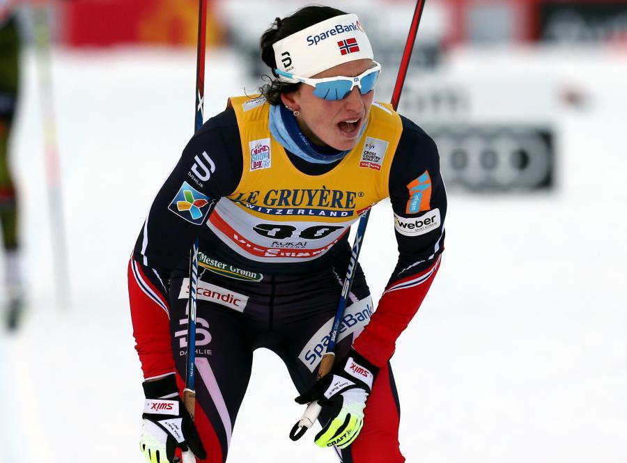 Marit Bjoergen