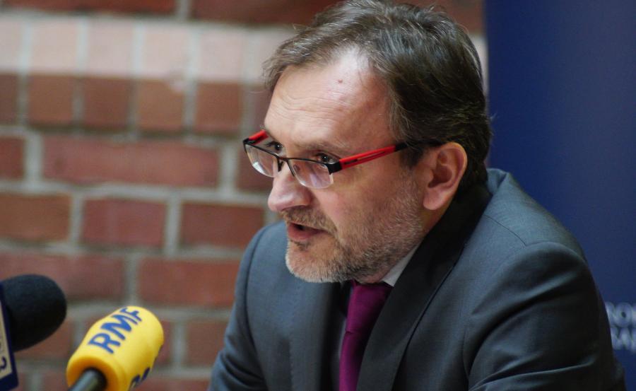 Prokurator Baczyński