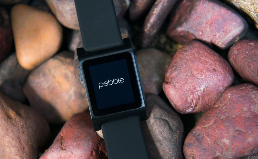 Pebble 2