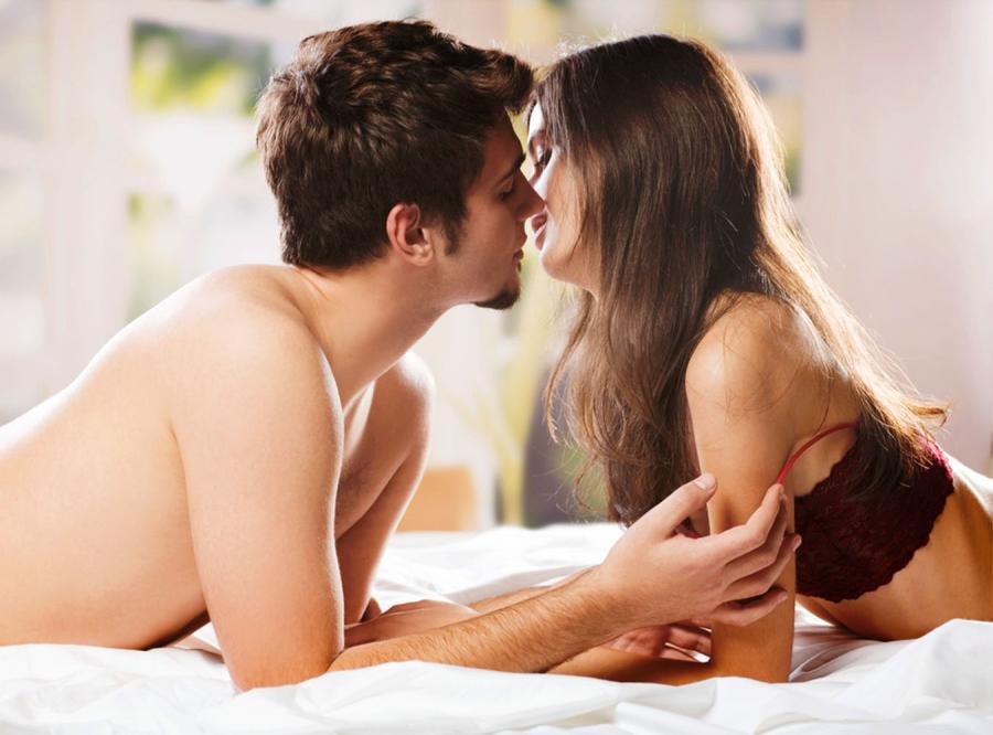 Seks uczyni z ciebie zdrowego człowieka