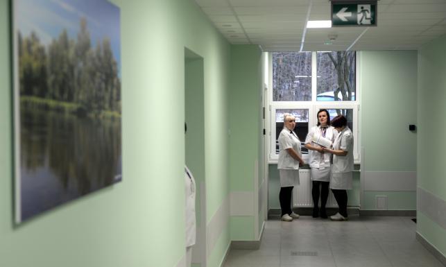 Największy w Polsce ośrodek leczenia mukowiscydozy u dzieci. Już otwarty! [ZDJĘCIA]