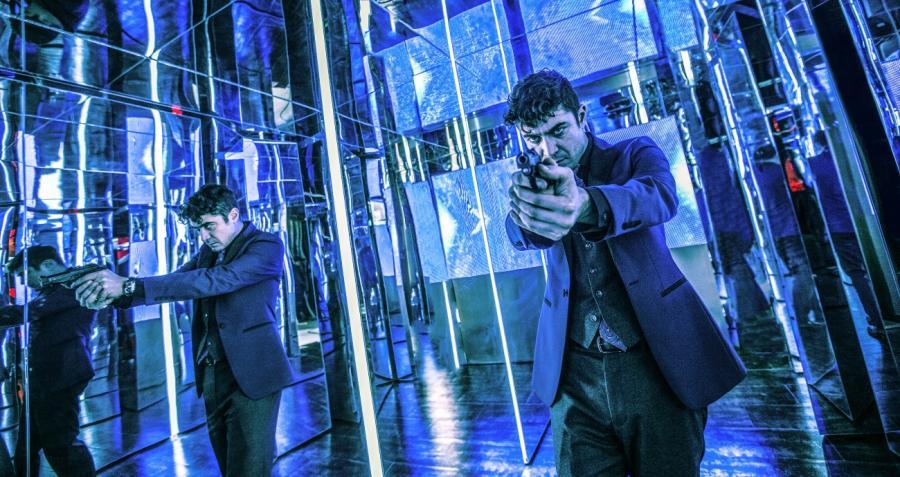 """Film """"John Wick 2"""" w polskich kinach od 10 marca 2017 roku"""
