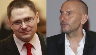 Tomasz Terlikowski, Krzysztof Gojdź