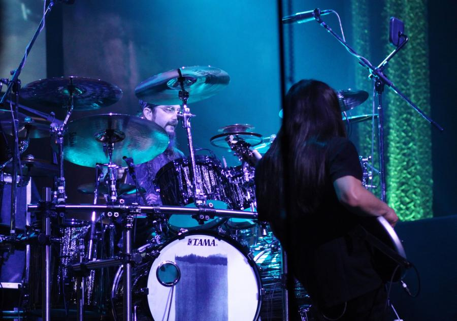 Dream Theater na scenie