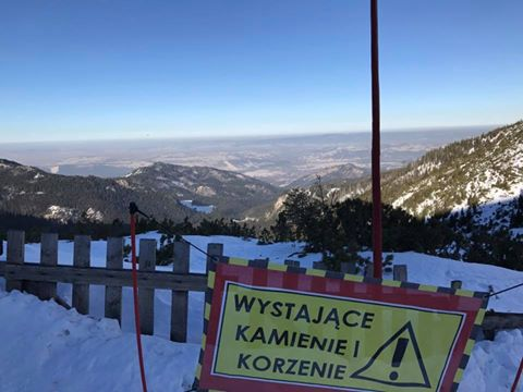góry / zdjęcie z profilu Kingi Rusin