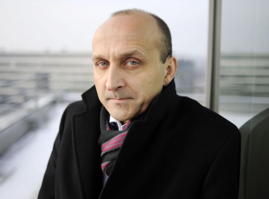 Marcinkiewicz przeprasza na swoim blogu
