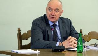 Zastępca przewodniczącego Komisji Nadzoru Finansowego Lesław Gajek