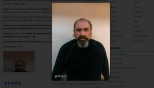 "Arkadiusz Łakatosz, pseudonim ""Hoss"""