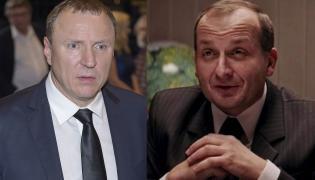 "Jacek Kurski, Robert Górski w ""Uchu prezesa"""
