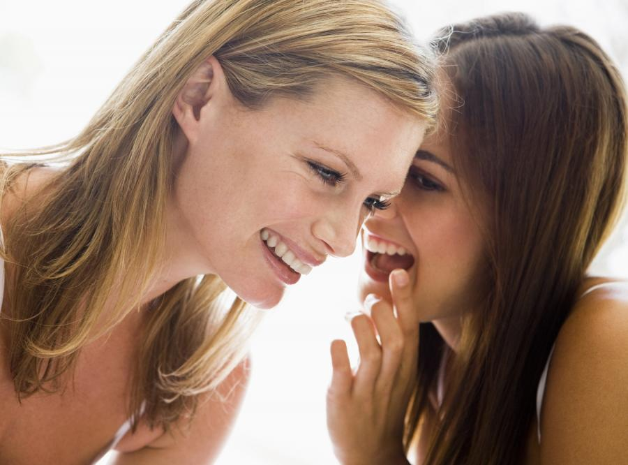 Gdy przyjaciółka to wampir emocjonalny