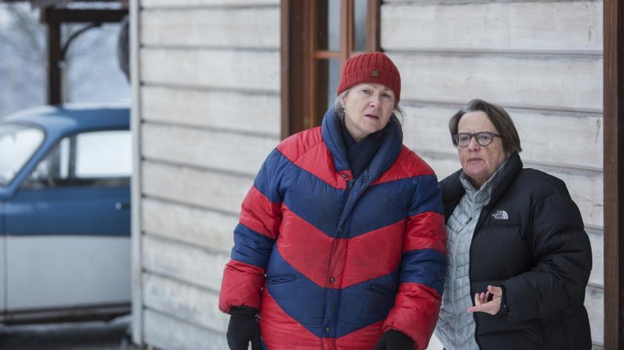 """Pokot"" Agnieszki Holland w kinach od 24 lutego. fot. Robert Pałka"