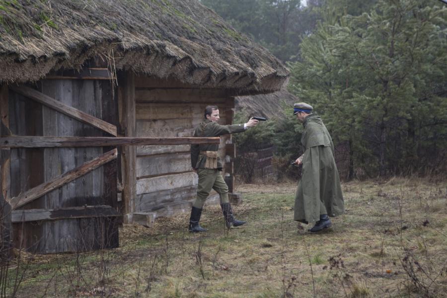 Wyklęty, reż. Konrad Łęcki, fot. Wojciech Marczak_05