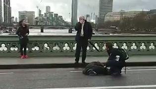 Zdjęcie z mostu